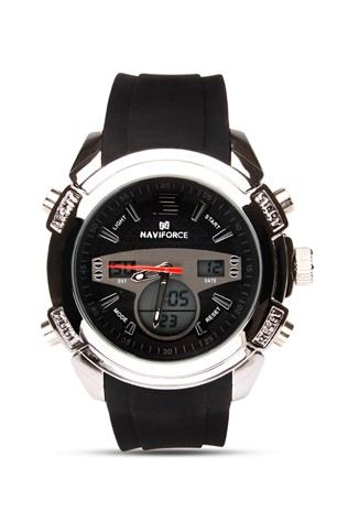 Naviforce nv1080 černáwatch